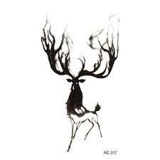 Image result for elk tattoos