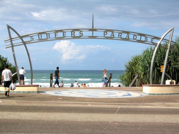 trilogygoldcoast  surfers paradise