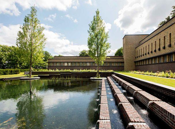 Gymnasium, Amersfoort