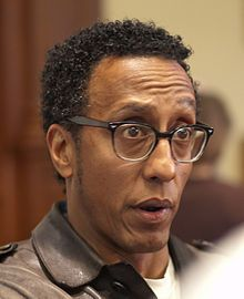 "Andre Royo's portrayal of the heroin addicted character ""Bubbles"" from The Wire was so good, that an actual Baltimore citizen gave Royo a vial of heroin on the streets in between shoots, saying, ""you need a fix more than I do."" Royo calls it his ""Street Oscar."""