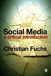 Social Media by Christian Fuchs