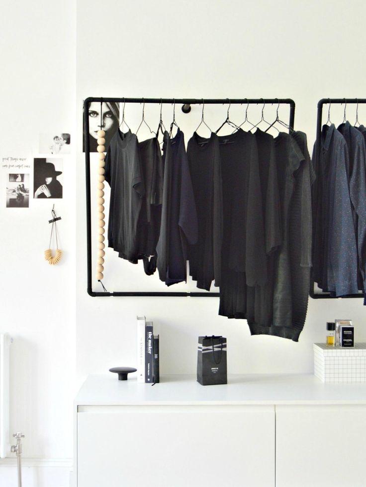 124 Best Closets Organization Images On Pinterest