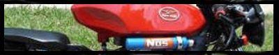 Photo du jour : Moto Guzzi 1100 NOS - Café Racer - Moto Guzzi
