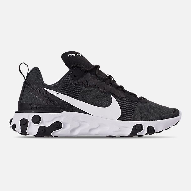 new concept b4dde 8aae2 Right view of Men s Nike React Element 55 Casual Shoes