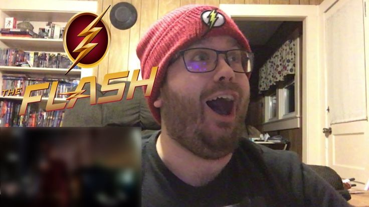 """The Flash 3×19 """"The Once And Future Flash"""" Reaction/Review!!! (WTF!?) The Flash...  The Flash Season 3 Reaction Playlist! – https://www.youtube.com/playlist?list=PLhKj_eSYs0tvY34_UorM44ANT1HgmUJtv Join My Discord Server! – https://discord.gg/ZZnMP4h Follow Me On... The Flash 3x19 """"The Once And Future Flash"""" Reaction/Review!!! (WTF!?)"""