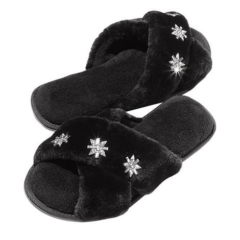 Pampered Mom Slippers