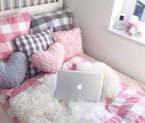 Imagen de mi cuarto