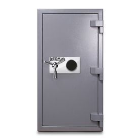 Mesa Safe Company Msc 4.97-Cu Ft Combination Lock Commercial/Residential Floor Safe Msc3820c