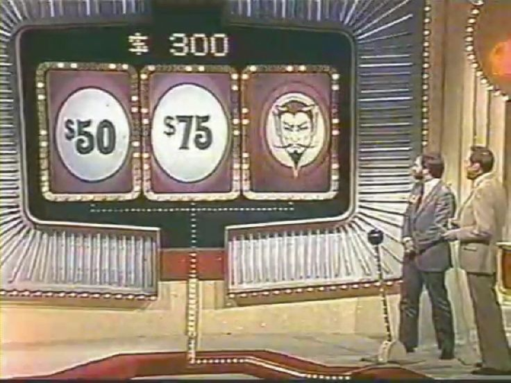 'The Jokers Wild' with Jack Barry   one of my favorite game shows as a kid