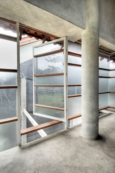 Gallery of D-minution House / SUB. Studio for visionary design - 8