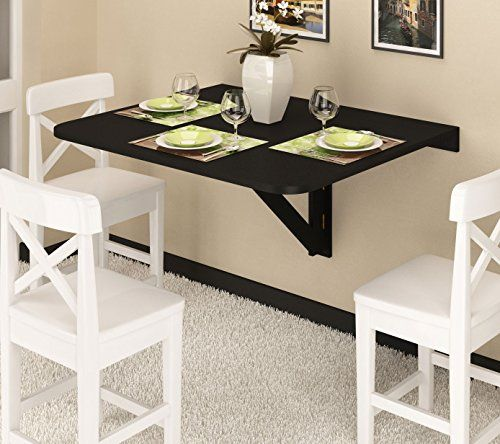 Kitchen Table Into Desk: Best 25+ Wall Mounted Table Ideas On Pinterest