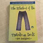 The Sisterhood Of Traveling Pants Paperback Book Ann Brashares