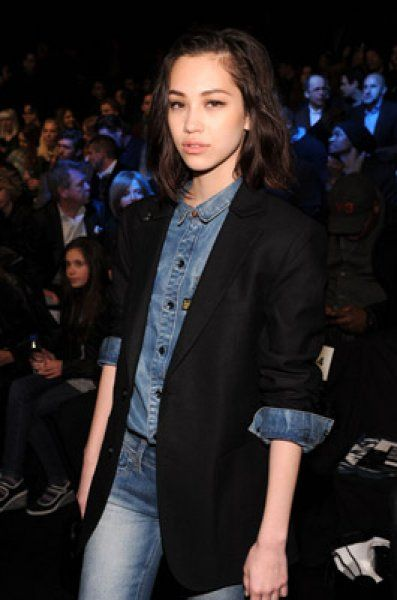 Kiko Mizuhara (Model)