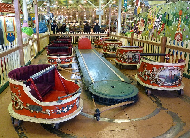 364 best fun house images on Pinterest | Amusement parks, Carousel and Abandoned amusement parks