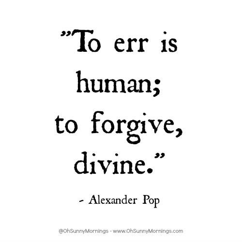Forgiveness Is Divine Quote: 1000+ Ideas About Forgive Tattoo On Pinterest