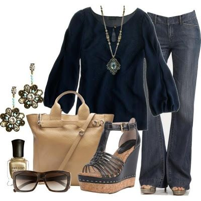 LOLO Moda: #comfy #women #outfit, http://lolomoda.com/afternoon-outfit-trend-2014/