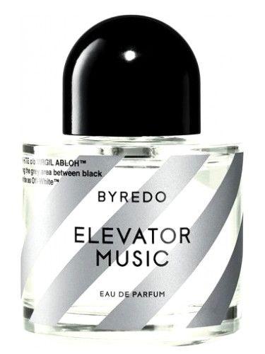 Byredo Elevator Music 2018