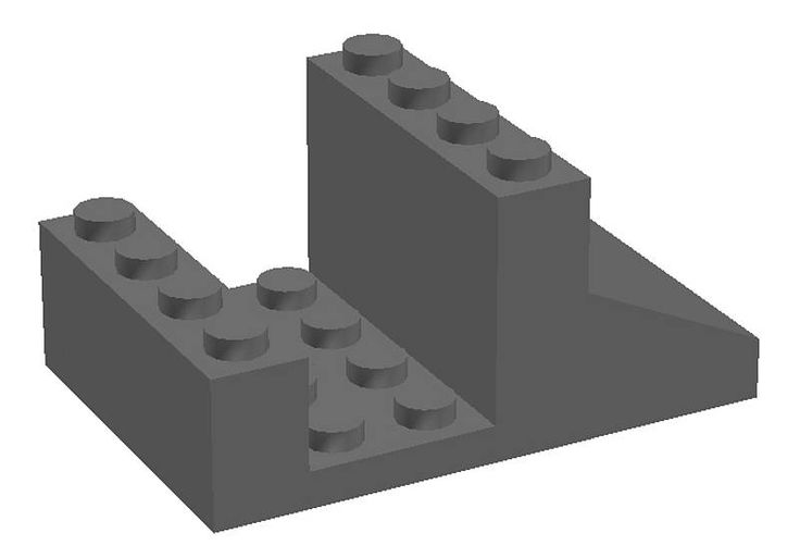 Got Legos? Make This iPhone Stand! - KevinFreitas.net