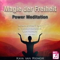 Magie der Freiheit - Hörproben - Power Meditation by Erfolge.CLUB on SoundCloud
