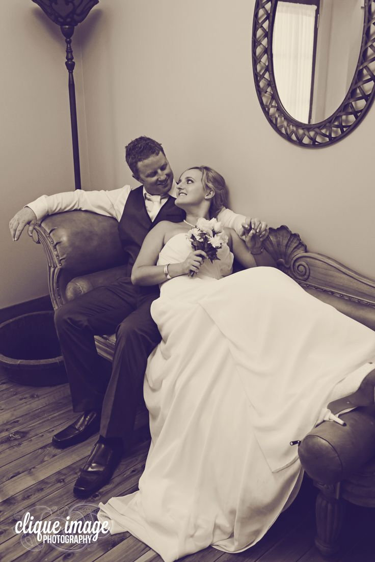 Mr & Mrs Hanily by Clique Image Photography
