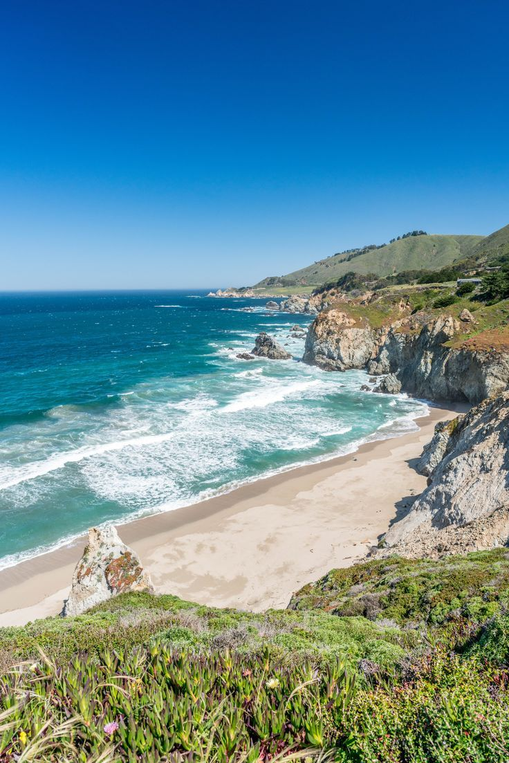 Things to do in Monterey, California. If you are planning a trip with the family to California you should add this to your to-do list. It is gorgeous!   #Vacation #Travel #Explore