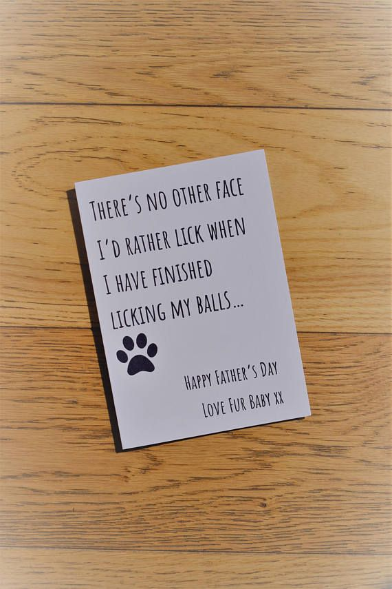 Hey, I found this really awesome Etsy listing at https://www.etsy.com/uk/listing/534159939/dog-dad-dog-card-fathers-day-funny