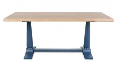 Фотографии интерьеров квартир и домов: Английская мебель для столовой в стиле модерн (3 ф...