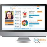 Create your own private personalised healthcare directory :http://www.helpinghandishere.com.au/favourite-directory/
