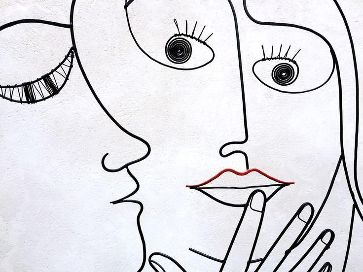 274 besten Art Bilder auf Pinterest Abstrakte skulptur, Kunst - die einzigartige anziehungskraft der modernen kunstskulptur