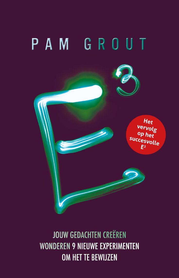 Heb je Kubieke E al gelezen? Het is het vervolg op E Kwadraat van Pam Grout. AnkhHermes heeft deze titel in 2015 uitgegeven, maar is nog steeds mooi om te lezen! Spiritualiteit boeken vervelen nooit ;-)