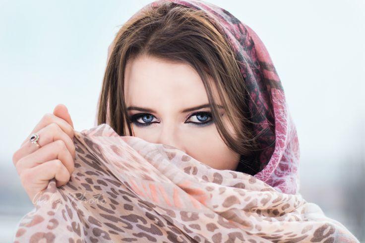 Arabic Princess. M: Klaudia B MUA: Bijum.pl Photo: Me