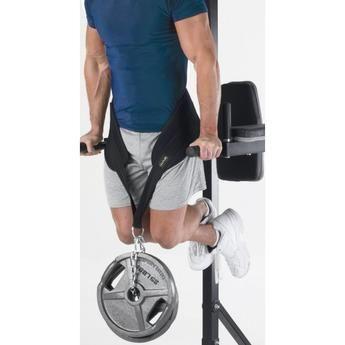 Waist Belt Chain for pull ups