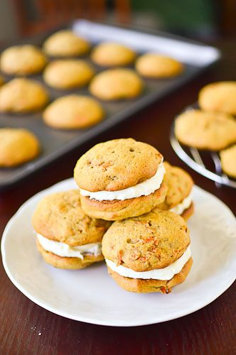 1000+ images about cookie...whoopie pies on Pinterest