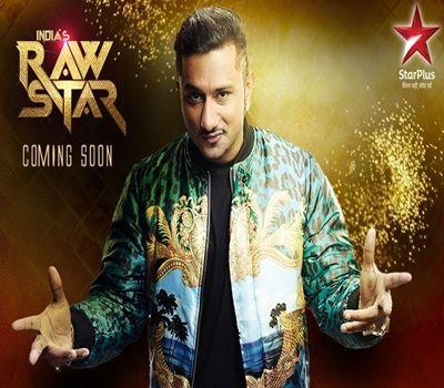 indias raw star