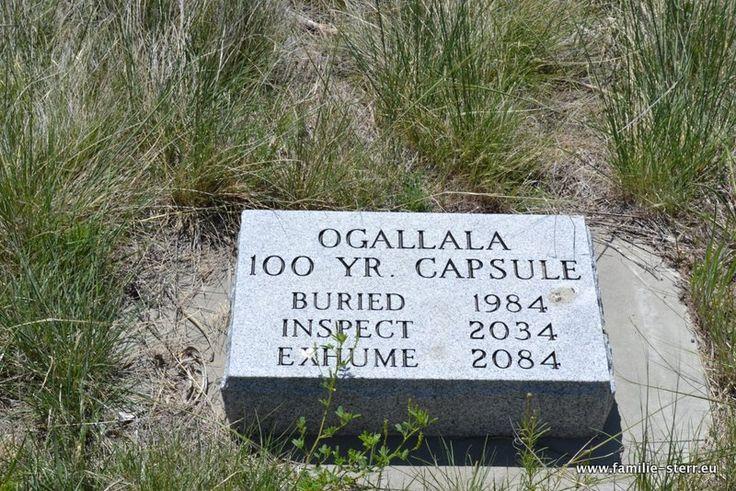 Ogallala - 100 Year Capsule