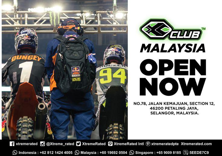 OPEN NOW! X-CLUB Malaysia | No. 78, Jalan Kemajuan, Section 12, 46200 Petaling Jaya, Selangor, Malaysia | XCLUB at SS2 is closed |  ... #xtremerated #xclub #xclubmy