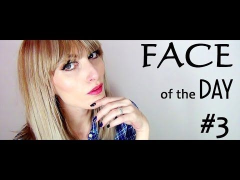 Face of the Day #3 | MICHELA ismyname ❤️
