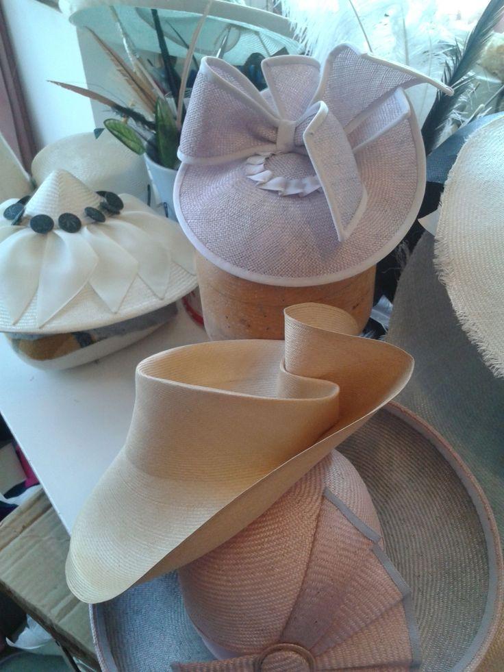 Jane Corbett Millinery Hats