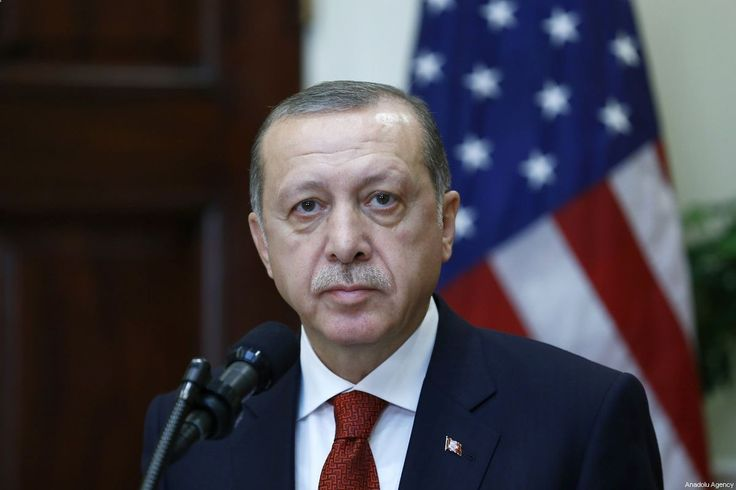 Erdogan says US stance stalls Turkish ratification of Paris climate deal betiforexcom.live... The US decision to pull out of the Paris climate agreement means Turkey is less inclined to ratify the deal because the US move jeopardises compensation promised to developing countries, President Tayyip Erdogan said on Saturday. Erdogan was speaking at the G20 summit in Germany where leaders from the world's leading economies broke with US President Donald Trump over climate policy, following...