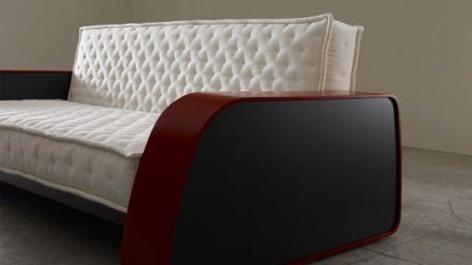 Modular Sofa Bed