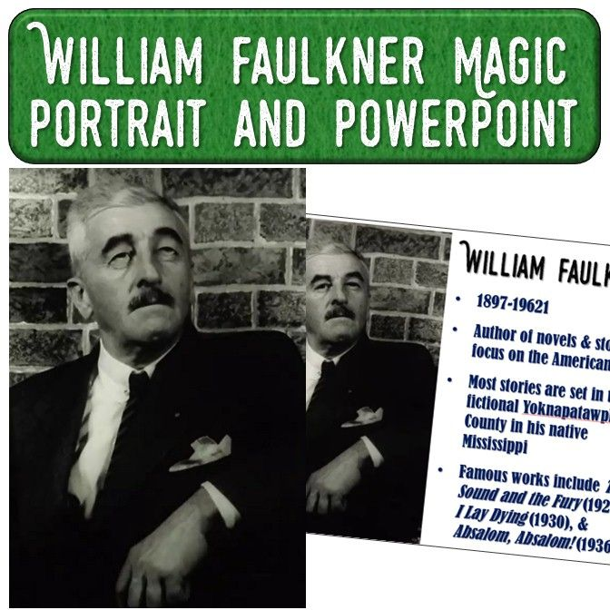 an analysis of as i lay dying by william faulkner Buy a cheap copy of as i lay dying book by william faulkner faulkner's distinctive narrative structures--the uses of multiple points of view and the inner psychological voices of the characters--in one of its most successful.