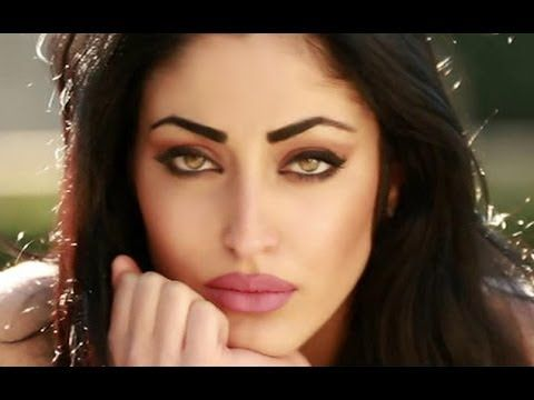 The beauty of Persian Women ( Iranian People ) mostly ...