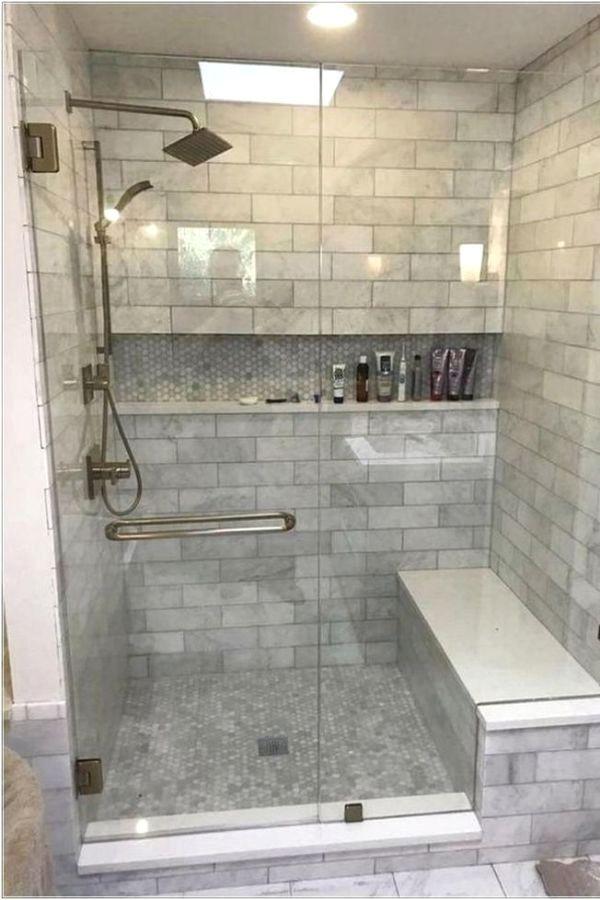 Bathroom Tile Ideas Walk In Shower