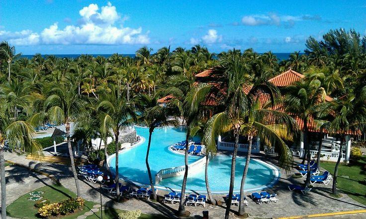 Sol Sirenas Coral Resort in Varadero, Matanzas