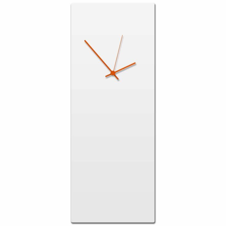 Best 25 Large White Wall Clock Ideas On Pinterest White