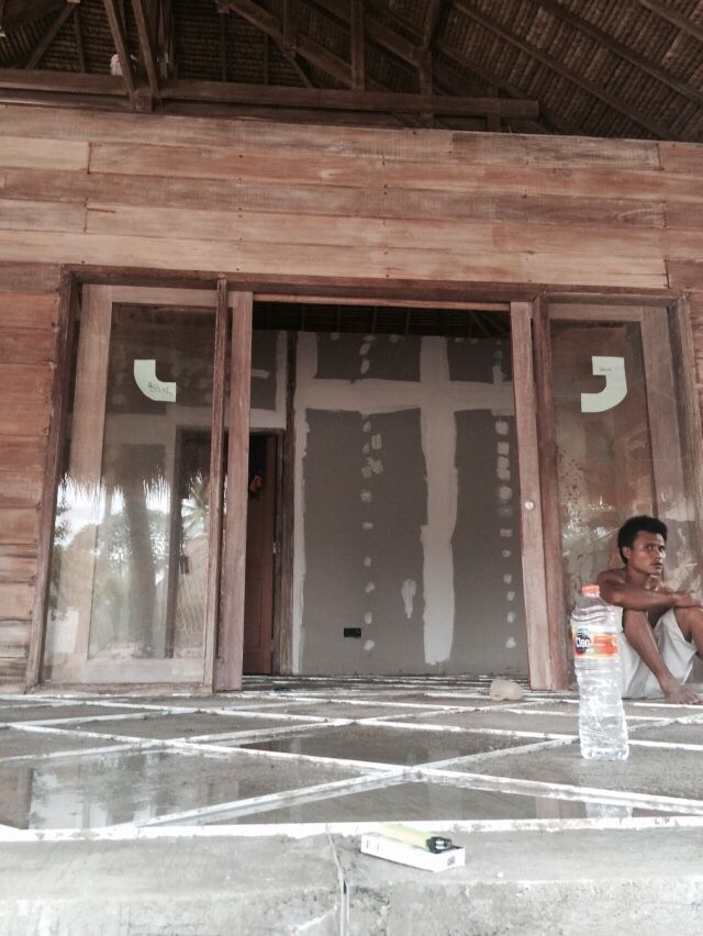 Freedive shop a PADI Career Development Center Oceans 5 Gili Air in Indonesia Http://www.diveindonesia.com