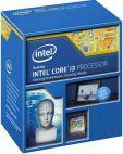 Procesor Intel Core i3-4170, LGA 1150, 3MB, 54W (BOX), procesoare pret ieftin