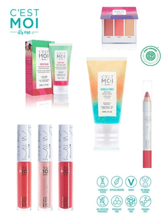 Safer Beauty For Tweens And Teens Safe Beauty Products Beauty Hacks Lips Natural Beauty Secrets