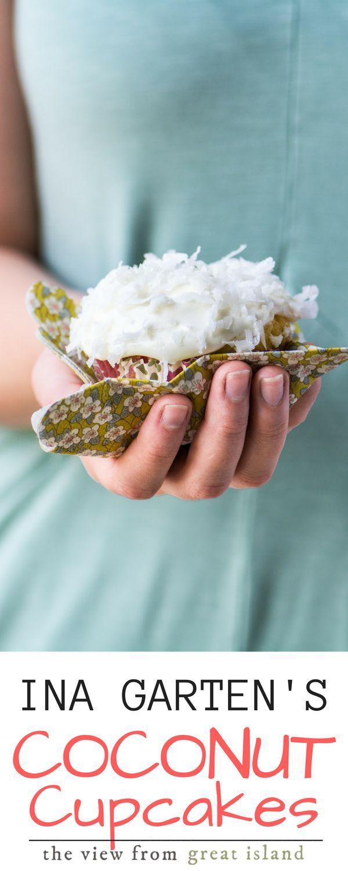 Ina Garten Cream Cheese Frosting 25+ best ideas about ina garten coconut cake on pinterest