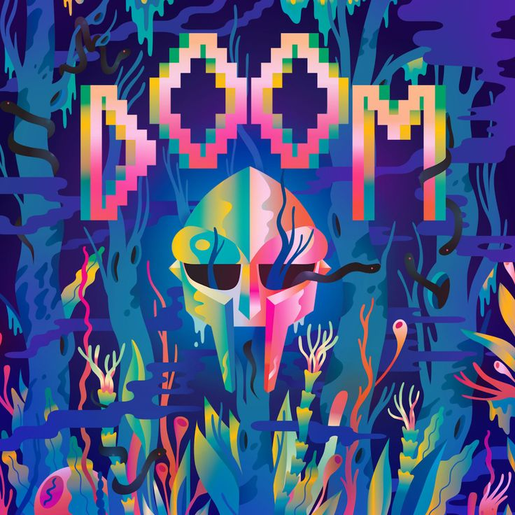 MF DOOM Will Release 15 New Songs In 15 Weeks, Shares Sinister Sean Price Collaboration
